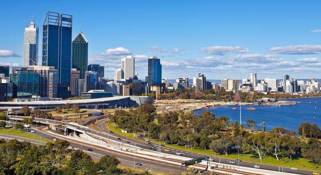 Kết quả hình ảnh cho Perth, Bang Western Australia (WA)